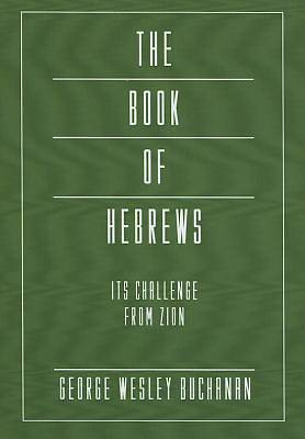 Picture of The Book of Hebrews