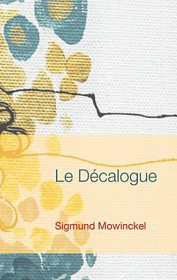 Picture of Le Decalogue