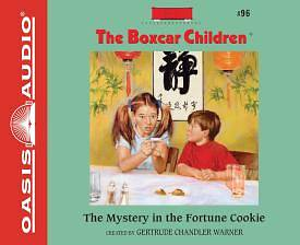 Picture of The Mystery in the Fortune Cookie