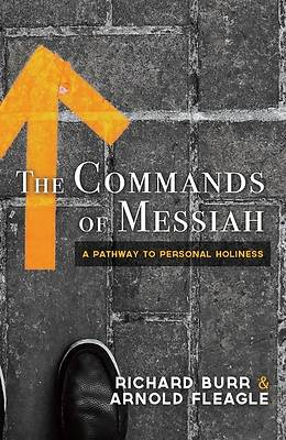 Picture of Commands of Messiah
