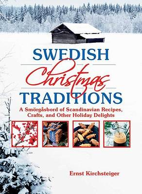 Picture of Swedish Christmas Traditions