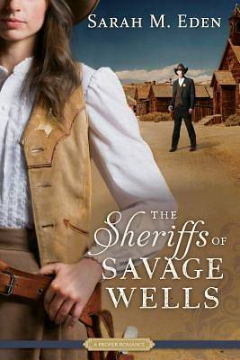Picture of The Sheriffs of Savage Wells