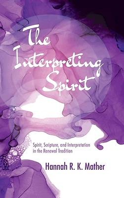 Picture of The Interpreting Spirit