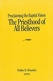 Priesthood of All Believers