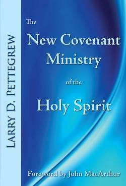 Picture of The New Covenant Ministry of the Holy Spirit