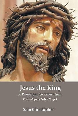 Picture of Jesus the King