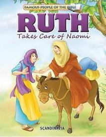 Ruth Takes Care of Naomi