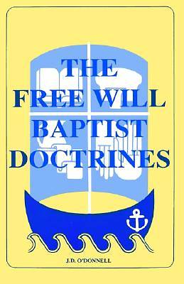 Free Will Baptist Doctrines [Adobe Ebook]
