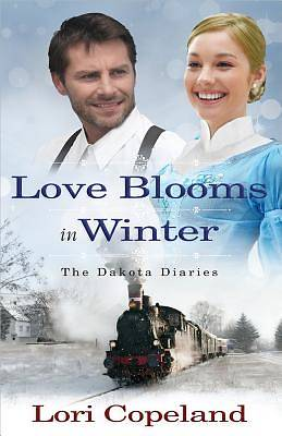 Picture of Love Blooms in Winter