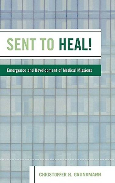 Picture of Sent to Heal!