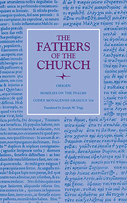 Picture of Homilies on the Psalms