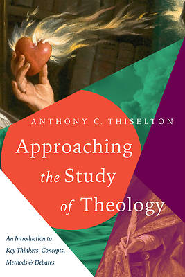 Picture of Approaching the Study of Theology
