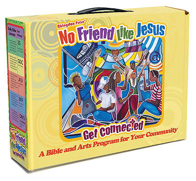 No Friend Like Jesus Starter Kit Special Purchase