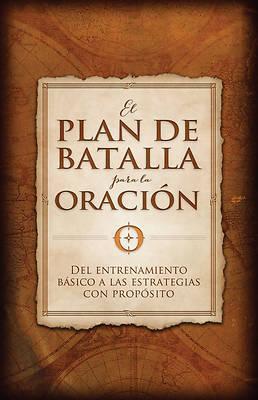 Picture of El Plan de Batalla Para La Oracion
