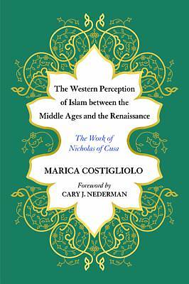 Picture of The Western Perception of Islam Between the Middle Ages and the Renaissance