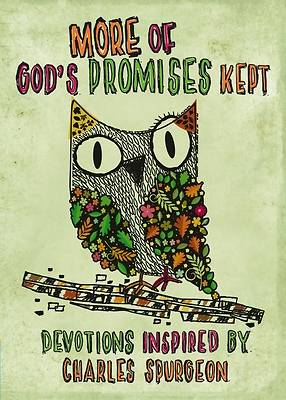 Picture of More of God's Promises Kept