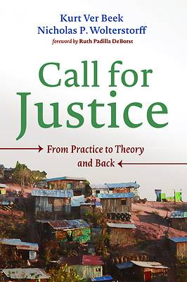 Picture of Call for Justice
