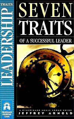 Seven Traits of a Successful Leader
