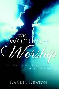Picture of The Wonder of Worship