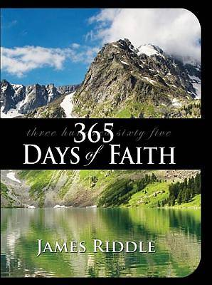 365 Days of Faith [ePub Ebook]