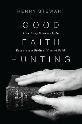 Picture of Good Faith Hunting