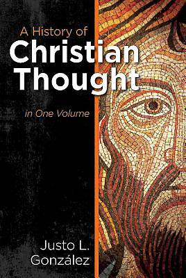 Picture of A History of Christian Thought