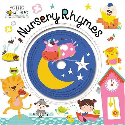 Picture of Petite Boutique Nursery Rhymes