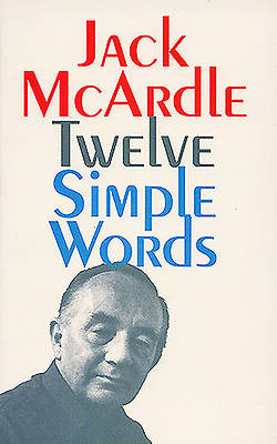 Twelve Simple Words