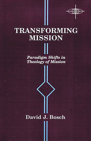 Transforming Mission