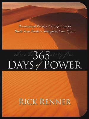Picture of 365 Days of Power