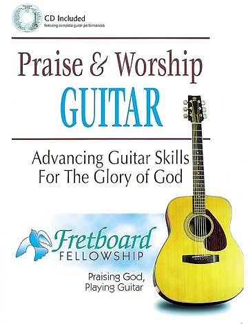 Praise and Worship Guitar with CD