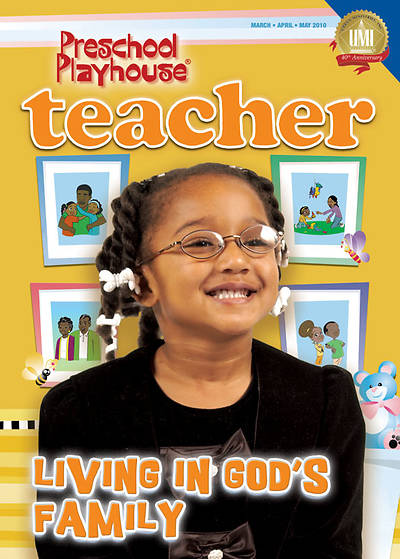 Urban Ministries, Inc. Preschool Playhouse Teacher Spring