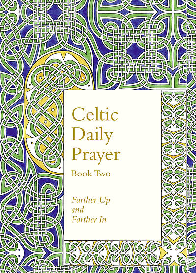 Picture of Celtic Daily Prayer: Book Two