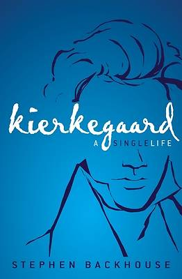 Picture of Kierkegaard - Softcover