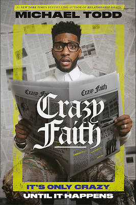 Picture of Crazy Faith