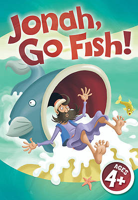 Picture of Jonah, Go Fish!