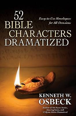 52 Bible Characters Dramatized