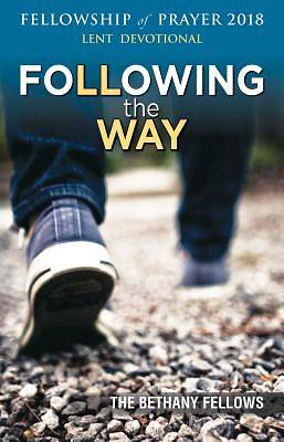 Following the Way: Fellowship of Prayer 2018