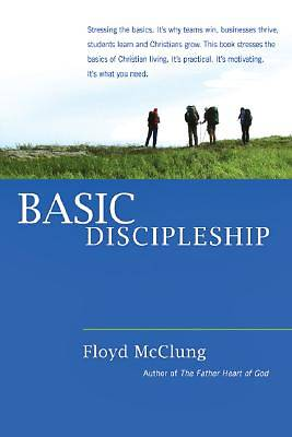 Picture of Basic Discipleship