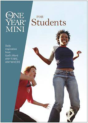 Picture of The One Year Mini for Students