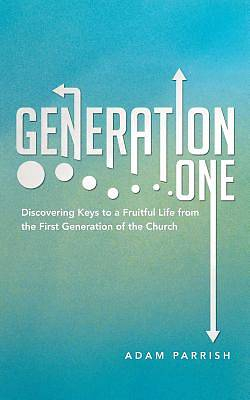 Picture of Generation One