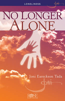 No Longer Alone Pamphlet