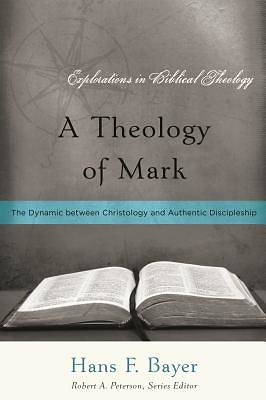 Picture of A Theology of Mark
