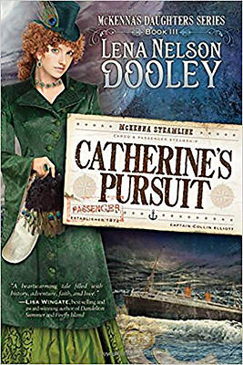 Catherines Pursuit