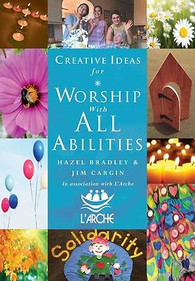Picture of Creative Ideas for Worship with All Abilities