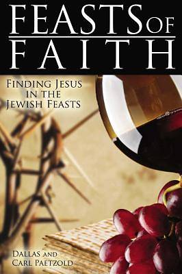 Picture of Feasts of Faith
