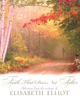 Faith That Does Not Falter