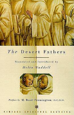 Picture of The Desert Fathers