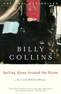 Picture of Sailing Alone Around the Room