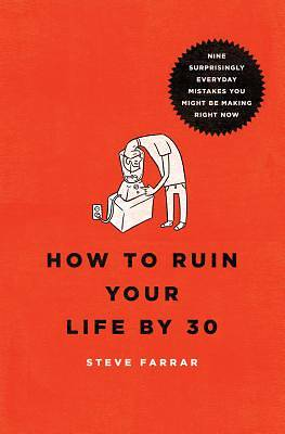 How to Ruin Your Life By 30 SAMPLER [ePub Ebook]